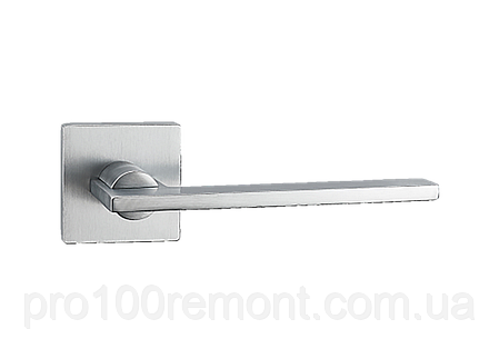 Ручка дверная на розетке МВМ Z-1450, фото 2