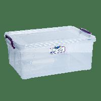 Контейнер Irak Plastik 10л прозрачный