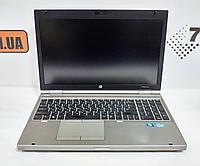 "Ноутбук HP EliteBook 8570p, 15.6"", Intel Core i5-3320M 3.3GHz, RAM 8ГБ, HDD 320ГБ, фото 1"