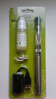 Электронная сигарета eGo CE5 1100 мAч с жидкостью для заправки и запасной испаритель для клиномайзера