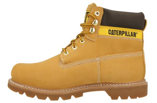 c31306ed8 Мужские ботинки CAT Caterpillar COLORADO Зима (Реплика ААА+): ...