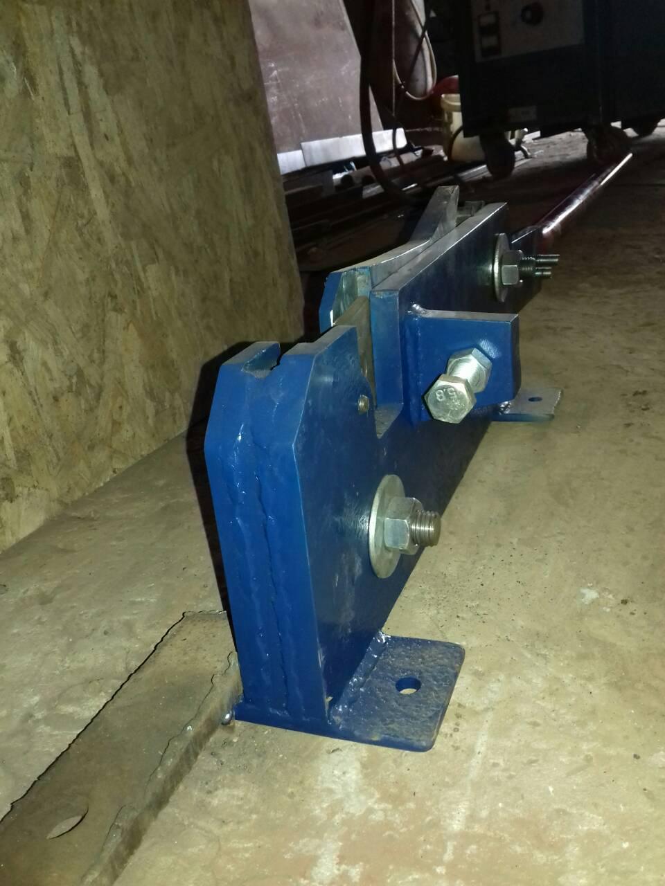 Ручной станок для резки рубки арматуры| Арматурорез ручной АР 18