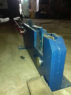 Ручной станок для резки рубки арматуры| Арматурорез ручной АР 18, фото 2