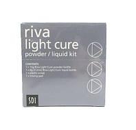 Riva Light Cure (стеклоиномер) А2 А3