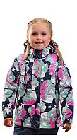 Детский горнолыжный костюм Snowest для девочки №631-2