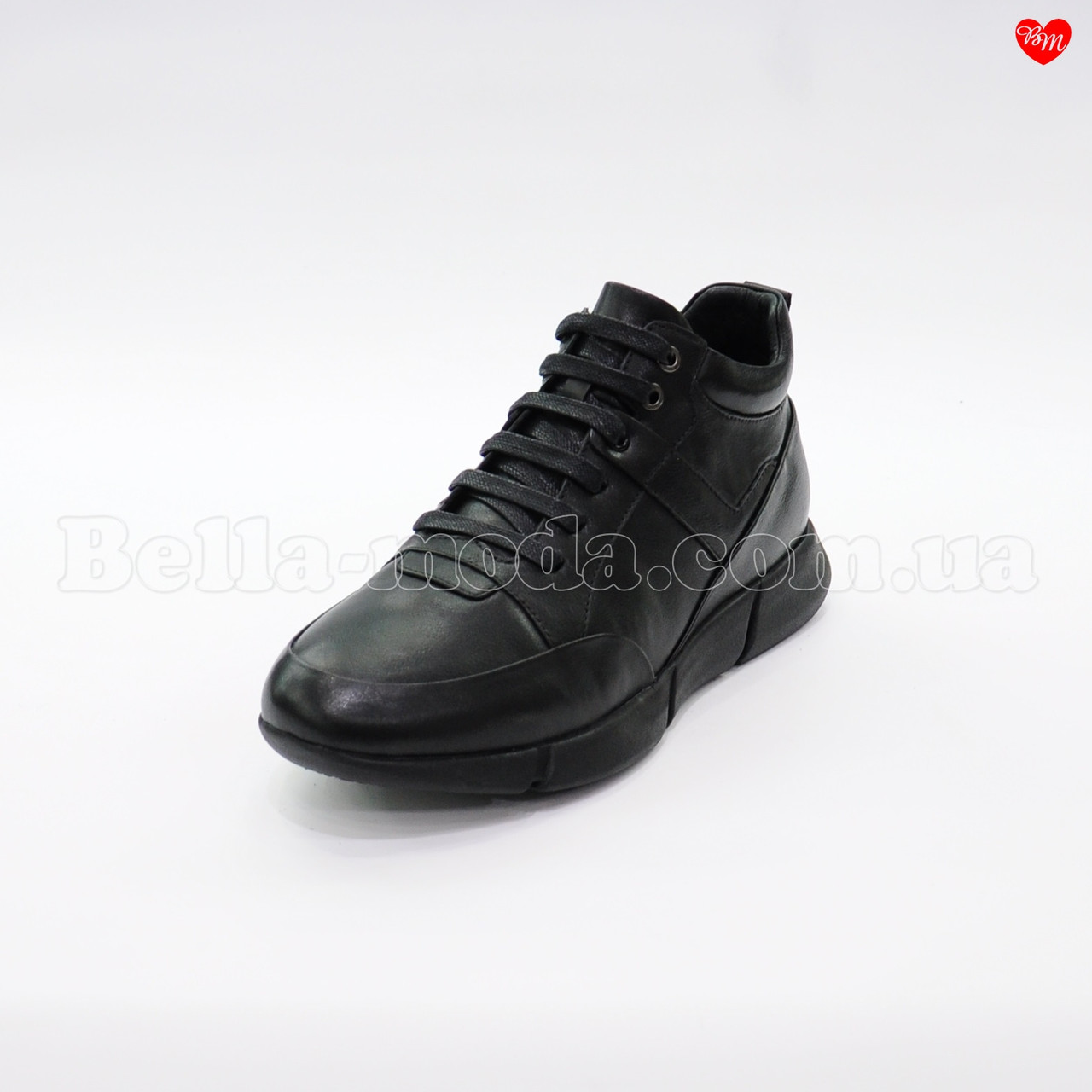 Купить Мужские кроссовки на змейке Basconi в розницу от интернет ... e346bcc84b479