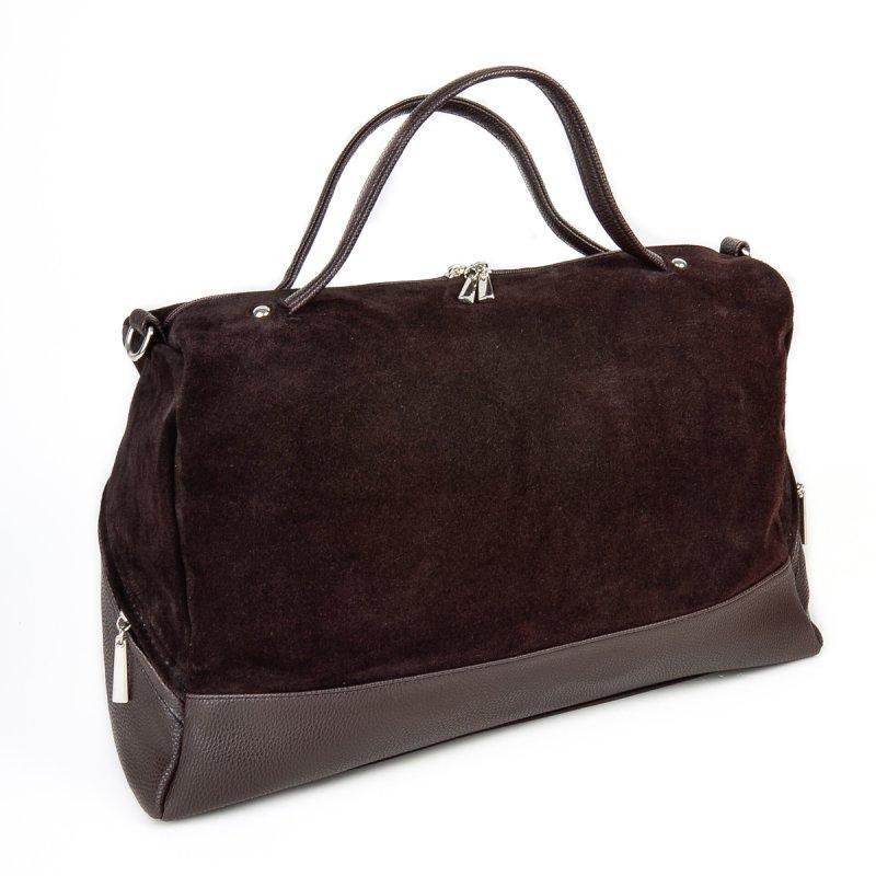 Купить женскую замшевую сумку М113-40 замш в интернет-магазине «Камелия» 32f524d9ef9