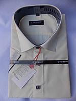 "Рубашка детская на мальчика короткий рукав ""Merson"" RS1-1725"