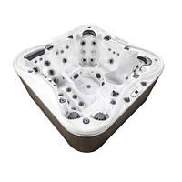 IQUE Гидромассажный бассейн IQUE Eden 2310-EP (WiFi) (229х229х96)