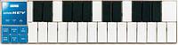 MIDI клавиатура KORG nanoKEY