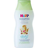 Детские нежный шампунь HiPP