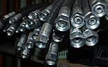Производство и ремонт РВД под заказ, рукава под любой ключ и любой длины. Изготовление в течении 5-10 минут., фото 6