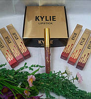 Жидкая матовая помада Kylie Lipstick