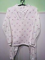 Пижама для мальчика и для девочки