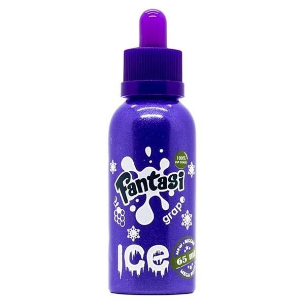 Fantasi Grape Ice 3 мг 65 мл VG/PG 70/30