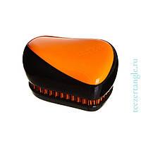 Расческа для волос Tangle Teezer Compact Styler Orange Flare