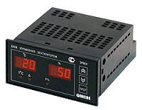 ЭРВЕН. Регулятор скорости вращения вентилятора