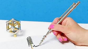 Ручки канцелярские, лазерные указки