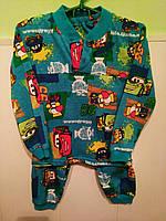 Пижама для мальчика тоненькая