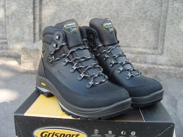 13516e0d56b Трекинговые термо-ботинки GriSport 12801D19G (размеры 40-43) - Интернет- магазин