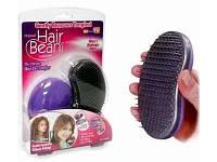 Расческа для запутанных волос Hair Bean купить в Украине
