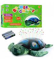 Ночник  черепаха