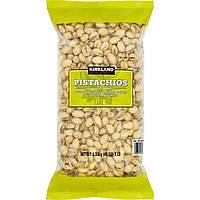 Kirkland pistachios фисташки 1360 грамм
