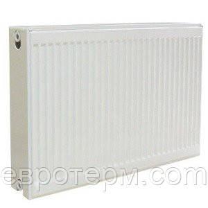 Стальные радиаторы EUROTHERM тип 22 500*1100