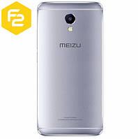 Задняя крышка (корпус) для Meizu M5 Note SILVER