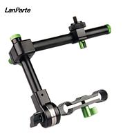 Кронштейн Lanparte Magic Arm with Rosette LockMFR # MA-02