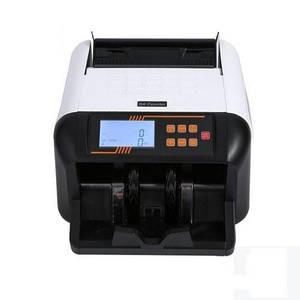 Машинка для счета денег c детектором и фасовкой купюр Bill Counter UV 555 MG