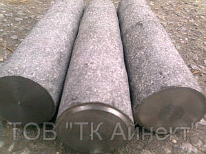 Круг чугунный 60 мм СЧ-20 ГОСТ 1412-85