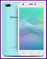 Смартфон Blackview A7 1/8 GB (BLUE). Гарантия в Украине!