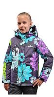 Горнолыжный костюм Snowest для подростка, девочки №626-3