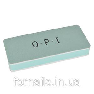 Полировочный баф OPI
