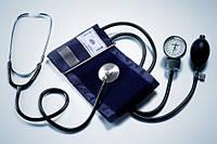 Измеритель артериального давления механический ВК2001-3001 с стетоскопом