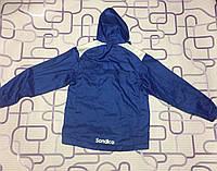 Дождевик, куртка детская, ветровка Sondico