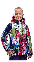 Горнолыжный костюм Snowest для подростка, девочки №628-2