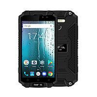 """Неубиваемый смартфон OUKITEL K10000 MAX black черный IP68 (2SIM) 5,5"""" 3/32GB 8/16Мп 3G 4G оригинал Гарантия!"""