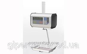 Весы подвесные с печатью этикетки ШТРИХ-Принт ПВ 4.5 (2 Мб) до 15 кг