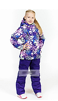 Горнолыжный костюм Snowest подростковый №922-2