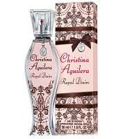 Оригинал Royal Desire Christina Aguilera 100ml Кристина Агилера Роял Дезире (чарующий, загадочный, роскошный)
