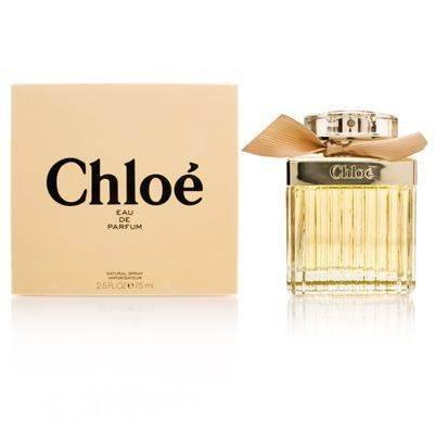 Туалетная вода женская Chloe Eau De Parfum, 75 мл