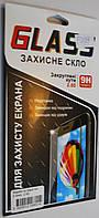 Защитное стекло с олеофобным и Silk Screen покрытием Tempered Glass для XIAOMI Redmi 4x черное, F2139