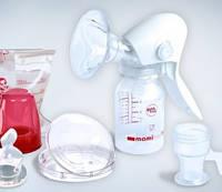 Молокоотсос двухфазный механический mamivac® Easy