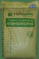 Комбикорм ТОП ПКз 90 для молодняка кроликов и кролематок