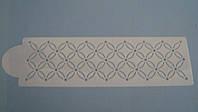 Трафарет многоразовый KO47 (код 03083)