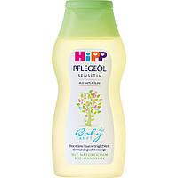 Масло для чувствительной кожи младенца HiPP