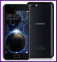 Смартфон Doogee Shoot 2 2/16 GB (BLACK). Гарантия в Украине!