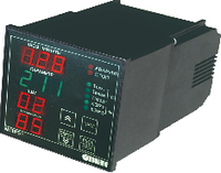 МПР51. Регулятор температуры и влажности по времени